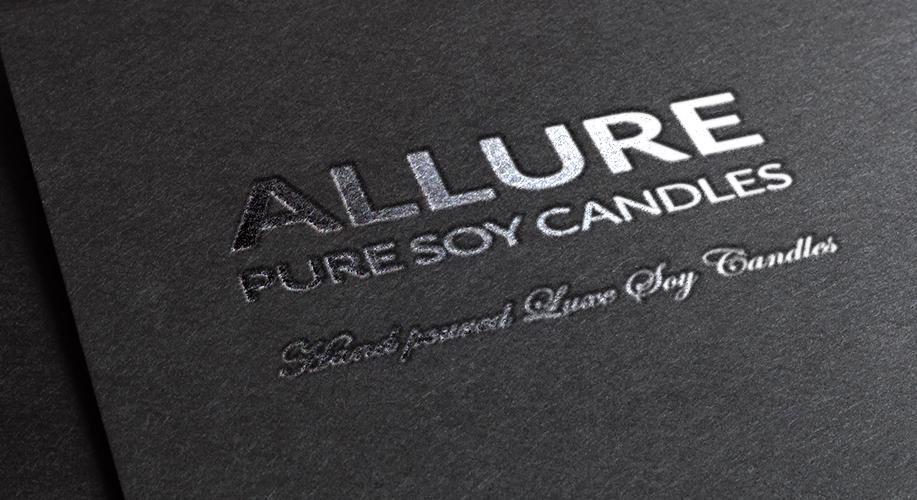 Allure Silver Logo