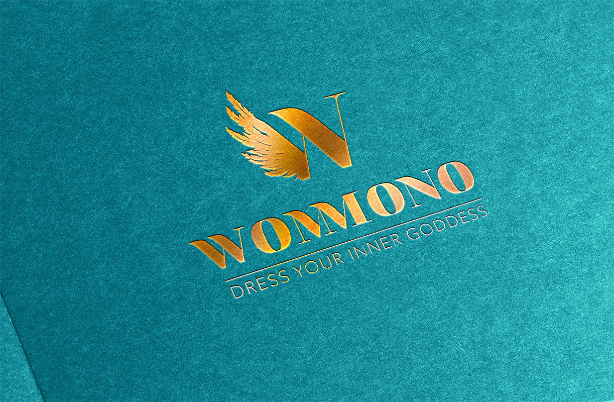 Wommono