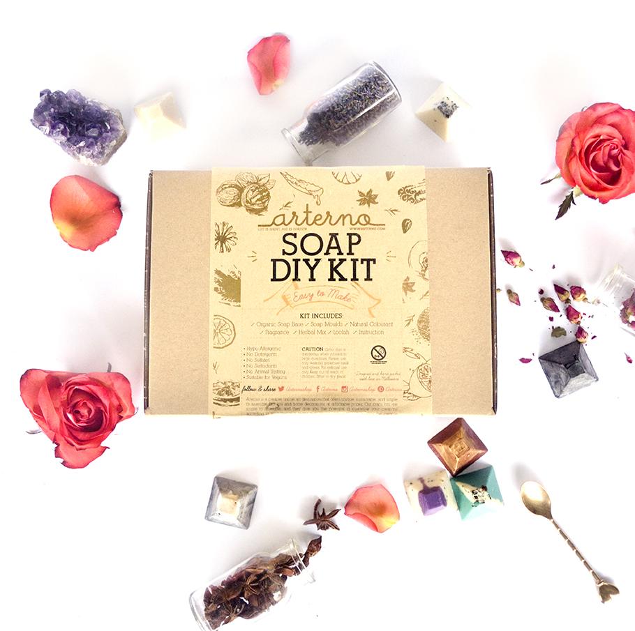 Soap Kit1