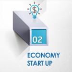 Economy Startup Branding Package