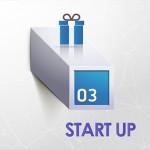 Start Up Branding Package