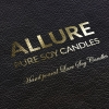 Allure Packaging Gold