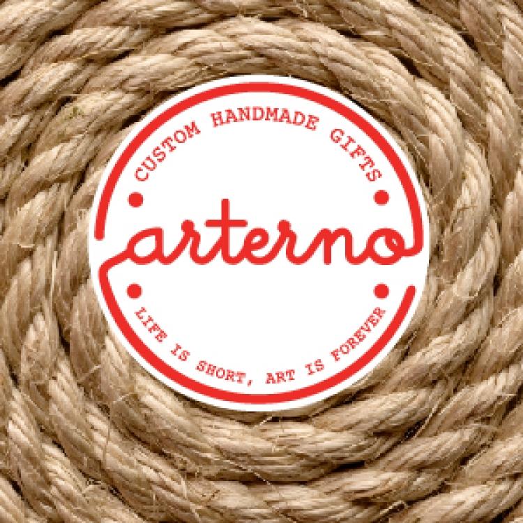 Arterno  Logotype