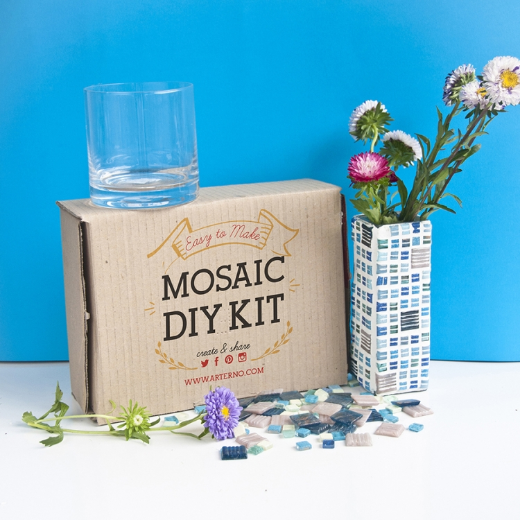 Arterno Mosaic DIY Kit