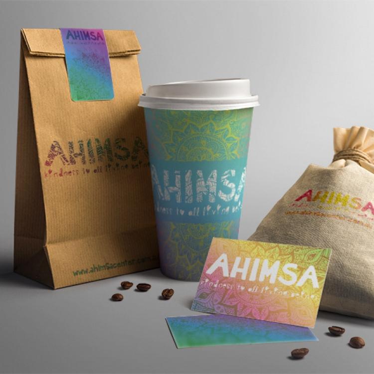 CoffeeAhimsa