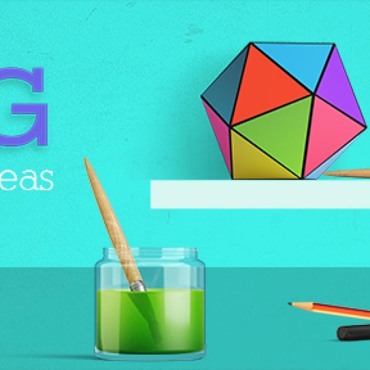 Creative Blog Banner