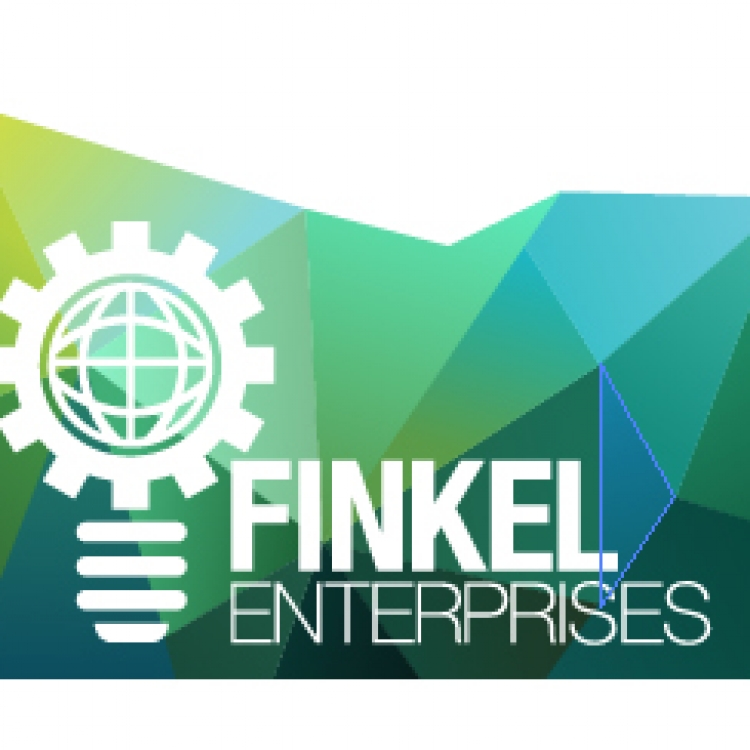 Finkel Ent Branding2