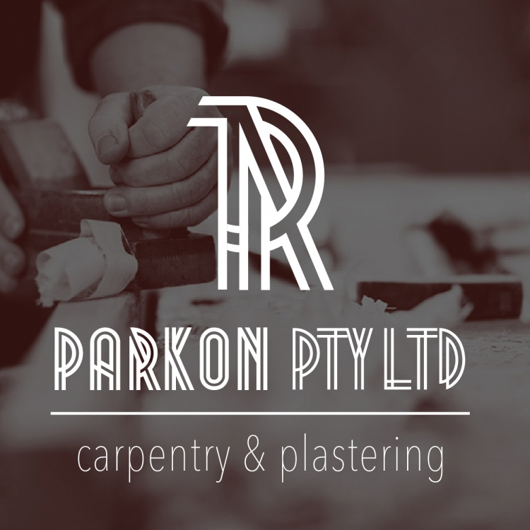 Logo Design Carpentry Business Melbourne