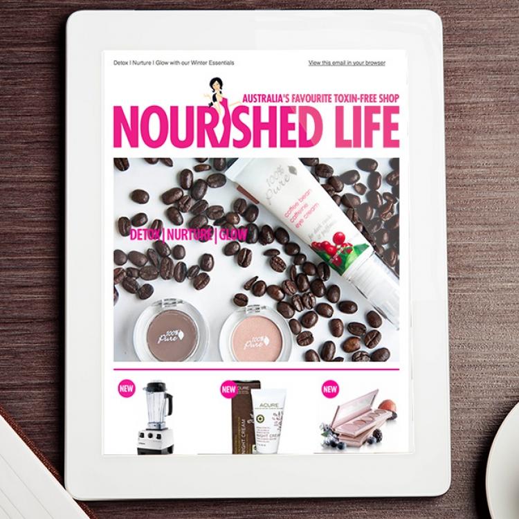 NourishedLifeNewsletter