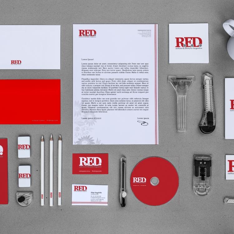 RED_Identity