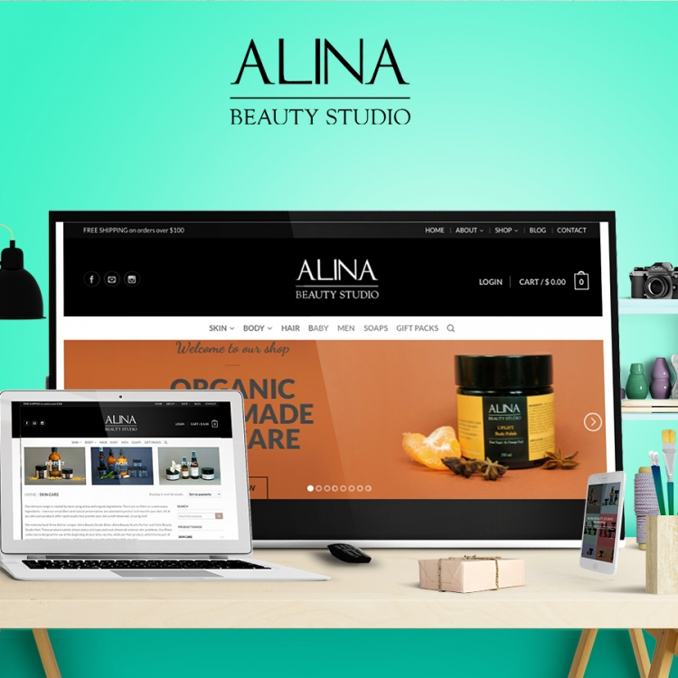 Web Design Retina Ready