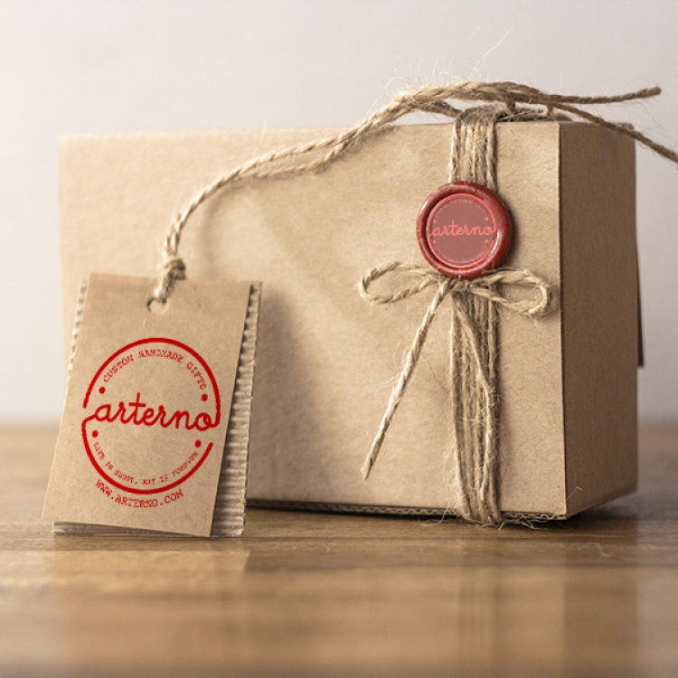 Arterno Packaging